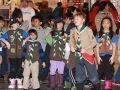 2014 02 20 Indoor Campfire at Hillcrest Mall
